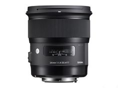 Sigma goes wide with 24mm F1.4 DG HSM Art lens [Digital Photography Review]