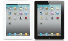 "Groupon - Apple 9.7"" 16GB or 32GB iPad 2 (AT&T and Verizon Unlocked) (Manufacturer Refurbished) from $200"