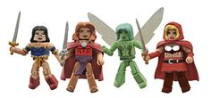 Diamond Select Toys Zenescope Grimm Fairy Tales Minimates Series 1 Box Set *** Read more reviews of the product by visiting the link on the image.