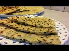 (2) Γκιουζλεμέδες ή τηγανητά τυροπιτάκια με φέτα συνταγη GÖZLEME - YouTube Ethnic Recipes, Desserts, Youtube, Sugar, Brot, Recipies, Tailgate Desserts, Deserts, Postres