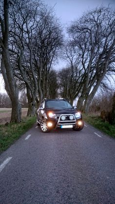 My Dacia Duster Adventure Edition