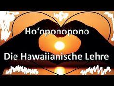 Ho'oponopono - Heilung inneres Kind - Britta C. Lambert - YouTube Qigong, Inner Child, Yoga Meditation, Reiki, Youtube, Inspiration, Mantra, Videos, Chakra