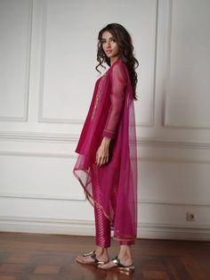 Misha Lakhani Casual Chic & Evening Wear AW 2015-16