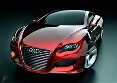 Best Cars Models: Audi concept cars