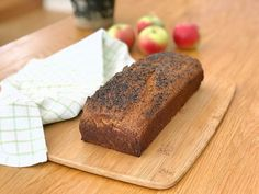 Vegetarian Recipes, Healthy Recipes, Healthy Food, Eat To Live, Bread Baking, Banana Bread, Good Food, Brunch, Food And Drink