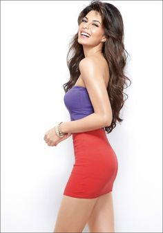 Jacqueline Fernandez #Bollywood #Fashion #Style