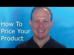 How to price your product with pricing theory: Answering the question of...
