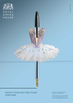 Royal Opera House | Campaign