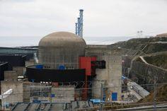 Francia aprueba el cierre de su central nuclear más antigua