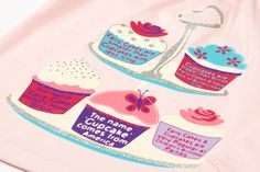 Caroline Kendal is raising funds for Pyjama Pajama - Inspirational Sleepwear for Kids on Kickstarter! Cool, comfortable and exciting pyjamas for kids designed to inform, inspire and amuse. Kids Pajamas, Pjs, Kids Fashion, Cupcakes, Facts, Inspirational, History, Children, Design