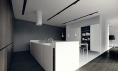 Most popular tags for this image include: apartment, dinner room, flat, wood and kitchen