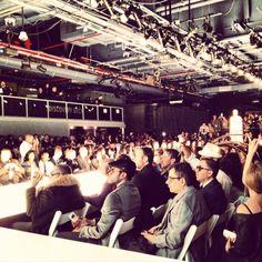 Code Purple Fashion Event at the Intrepid #NYFW #fashion