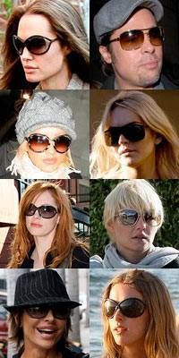 6a823715a7a Wearing a pair of Tom Ford sunglasses you are making a serious fashion  statement. You