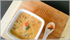 Cajun chucken pasta soup 3 Cajun Chicken Pasta, Pasta Soup, Cheeseburger Chowder, Indian Food Recipes, Blog, Noodle Soup, Blogging, Indian Recipes
