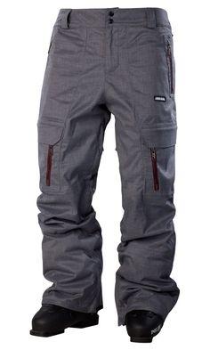 Producto Dia: Pantalón de #ski #snow Armada Ascender por 239.99€. Envío Gratis. Dto 5% Registrado. #freeski