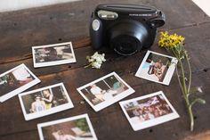 Summer Bucket List: Get An Instant Camera