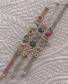 Pandora Jewelry OFF! Pandora Beads, Pandora Bracelet Charms, Pandora Jewelry, Cute Jewelry, Charm Jewelry, Jewelry Art, Jewelry Design, Pandora Collection, Necklaces