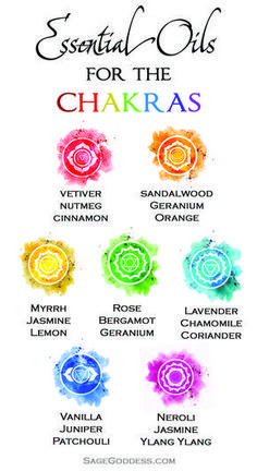 What Are Chakras? – Chakra Meditation for Healing What Are Chakras? – Chakra Meditation for Healing Discover a wide range of chakra tools and from our online store: Sage Goddess. These treasures will improve the health of your body, mind, and spirit. Essential Oils For Chakras, Doterra Essential Oils, Essential Oil Blends, Emotions And Essential Oils, Sage Essential Oil, Chakra Heilung, Chakra Crystals, Chakra Root, Chakra Tattoo
