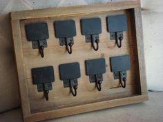 Tableau à clefs vintage  http://www.leboncoin.fr/annonces/offres/bretagne/?f=a&th=1&q=antiquaillerie