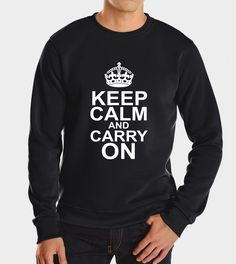 Price $11.63 Like and Share if you want this  2017 new autumn winter keep calm and carry on funny hoodies fitness fashion cool casual men sweatshirt hip hop streetwear male     Tag a friend who would love this!       Buy one here---> http://www.fashiondare.com/2017-new-autumn-winter-keep-calm-and-carry-on-funny-hoodies-fitness-fashion-cool-casual-men-sweatshirt-hip-hop-streetwear-male/