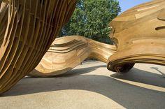 arquitectura con concepto erosion - Buscar con Google