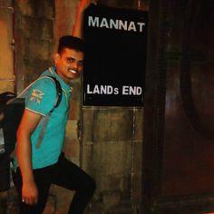 ShahRukh Khan's Home, Bollywood's Biggest Super Star, Band Stand, Bandra, Mumbai, India- Travellershelp