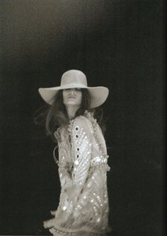 [][][] Decadence: photos by Chantelle Dosser. For Wonderland Magazine, February 2011.