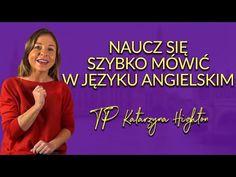 Learn English, Youtube, Studying, Polish, Learning English, Youtubers, Youtube Movies