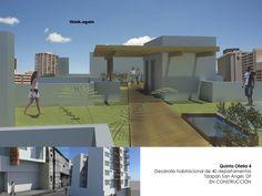 Qunta Ofelia 4 -  en construcción - recon.com.mx