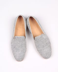 Dieppa Restrepo Canvas Loafers from My Chameleon http://www.mychameleon.com.au/leon-canvas-loafer-p-1126.html?typemf=women=be48b2cfd7970df0880ab6102c0fcc6a