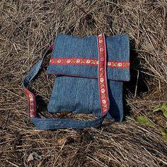 m29m / recyklovan� riflovina Messenger Bag, Satchel, Bags, Fashion, Satchel Purse, Purses, Fashion Styles, Satchel Bag, Totes