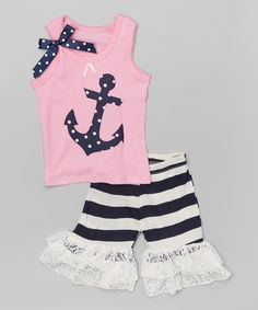 inktastic Stand for The Anthem Rosie Infant Creeper