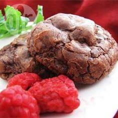 Galletitas Tentaciones de Chocolate