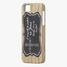 Awesome! This Christian Inspirational Jesus Cross Chalkboard iPhone 5 Covers is completely customizable and ready to be personalized or purchased as is. It's a perfect gift for you or your friends.