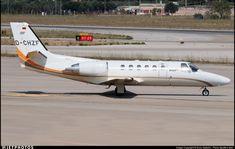 D-CHZF / Cessna 550B Citation Bravo / Tyrol Air Ambulance