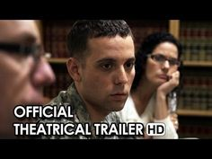THE KILL TEAM - Official Theatrical Trailer (2014) HD - YouTube