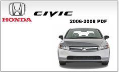 Honda civic 2001 2005 repair service manual banners pinterest repair service manual pdfre downloadshttpssitesgoogle fandeluxe Images