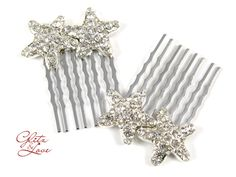 Starfish Hair Accessories