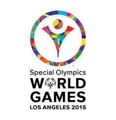 Special Olympics World Games 2015 | Logo - 2015 Special Olympics World Summer Games and Davis Elen Create ...