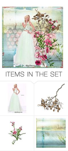 """Untitled #714"" by paranoja-1 ❤ liked on Polyvore featuring art"