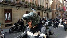 Concentración Harley Davidson en Madrid 2018