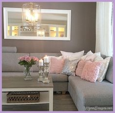 Cool Ideas For Living Room Decor