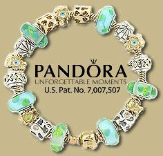 Pandora, best gift ever.  I love every charm my husband n kids buy me!!!