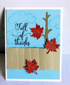 CTMH Craftings: ABC Blog Hop- P