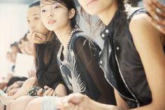 NYFW WOMEN SPRING 2014 - T Magazine Blog - NYTimes.com