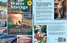 How to Build Ferro-Cement Water Tanks