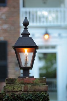 Lantern to Light the Way, Charleston, SC © Doug Hickok All Rights Reserved More here…
