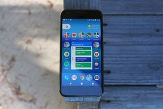 Google devs physically testing Walleye Pixel 2 | Pocketnow