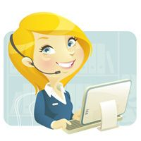 VAHVUUS: Asiakaspalvelu - Sisäisten ja ulkoisten asiakkaiden palvelu sekä kasvotusten, puhelimitse että sähköisesti yli 15 vuotta.