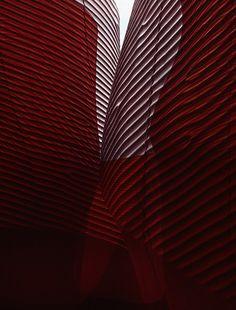 Carsten Witte, Expo Patterns, Milan 2015